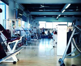 Total Fit Gym