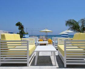 island beach hotel, larnaca
